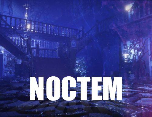 Noctem Trailer Released